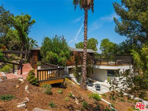 Photo of 823 ROME Drive, Los Angeles , CA 90065 (MLS # 18383222)