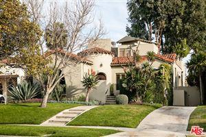 Photo of 850 MASSELIN Avenue, Los Angeles , CA 90036 (MLS # 19422222)