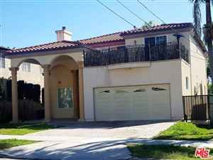 Photo of 1020 East PROVIDENCIA Avenue, Burbank, CA 91501 (MLS # 19434222)