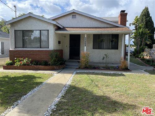 Photo of 11409 BRADDOCK Drive, Culver City, CA 90230 (MLS # 20557222)