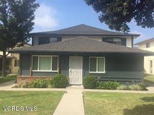 Tiny photo for 1173 BRYCE Way, Ventura, CA 93003 (MLS # 217011222)