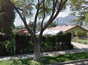 Photo of 617 SARATOGA Street, Fillmore, CA 93015 (MLS # 218012222)