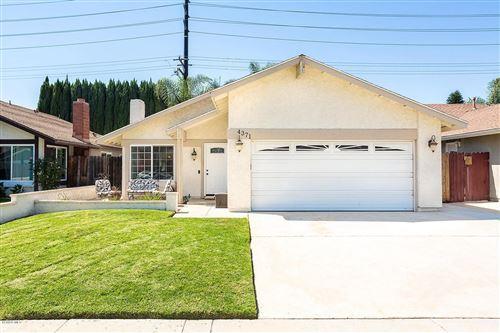 Photo of 4371 WOODGLEN Drive, Moorpark, CA 93021 (MLS # 219012222)