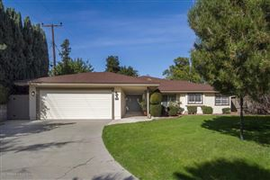 Photo of 3145 ORLANDO Road, Pasadena, CA 91107 (MLS # 818000222)