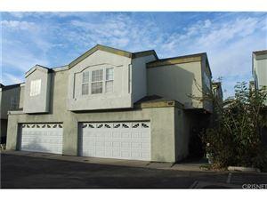 Photo of 9146 LEMONA Avenue #117, North Hills, CA 91343 (MLS # SR18061222)