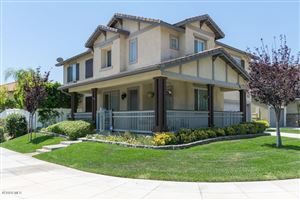 Photo of 302 BRIDLEWOOD Lane, Fillmore, CA 93015 (MLS # 218008223)