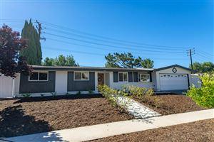 Photo of 134 GALSWORTHY Street, Thousand Oaks, CA 91360 (MLS # 218013223)