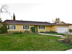 Photo of 23840 BESSEMER Street, Woodland Hills, CA 91367 (MLS # SR18037223)