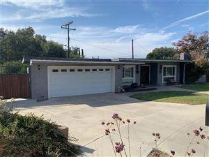 Photo of 1079 AVON Circle, Thousand Oaks, CA 91360 (MLS # SR19222223)