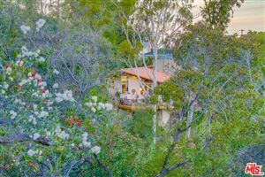 Photo of 20110 OBSERVATION Drive, Topanga, CA 90290 (MLS # 18324224)
