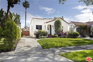 Photo of 2138 OVERLAND Avenue, Los Angeles , CA 90025 (MLS # 18327224)