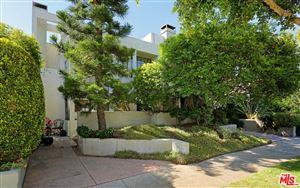 Photo of 1017 PEARL Street #C, Santa Monica, CA 90405 (MLS # 18335224)