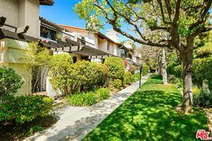 Photo of 1460 PALISADES Drive, Pacific Palisades, CA 90272 (MLS # 18336224)