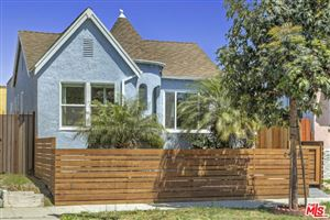 Photo of 6408 South VAN NESS Avenue, Los Angeles , CA 90047 (MLS # 18346224)
