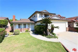 Photo of 1644 HANGING ROCK Avenue, Montebello, CA 90640 (MLS # 18352224)