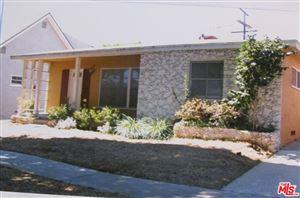 Photo of 11111 GARFIELD Avenue, Culver City, CA 90230 (MLS # 18375224)
