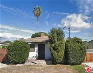 Photo of 4768 IMLAY Avenue, Culver City, CA 90230 (MLS # 18399224)