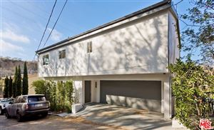 Photo of 8587 COLE CREST Drive, Los Angeles , CA 90046 (MLS # 18407224)