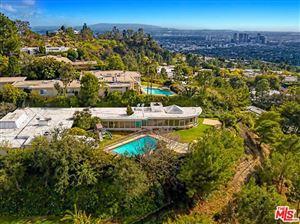 Photo of 430 WALKER Drive, Beverly Hills, CA 90210 (MLS # 19422224)