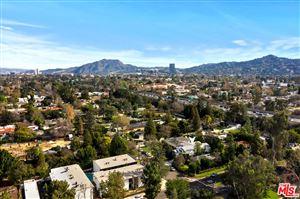 Photo of 11852 KLING Street, Valley Village, CA 91607 (MLS # 19427224)