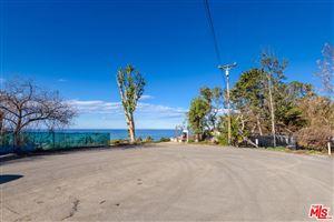 Photo of 0 GREENWATER ROAD, Malibu, CA 90265 (MLS # 19447224)