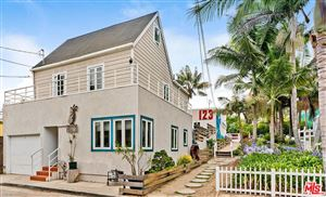 Photo of 2701 STRONGS Drive, Venice, CA 90291 (MLS # 19480224)