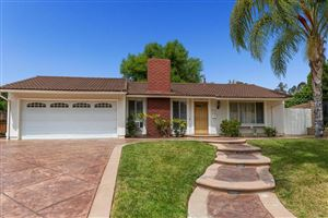 Photo of 615 ASHWOOD Court, Newbury Park, CA 91320 (MLS # 218006224)