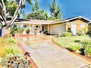 Photo of 23919 HARTLAND Street, West Hills, CA 91307 (MLS # SR19265224)