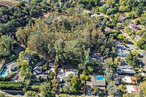 Photo of 3651 WOODHILL CANYON Road, Studio City, CA 91604 (MLS # SR19271224)