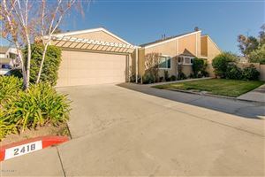 Photo of 2418 STOW Street, Simi Valley, CA 93063 (MLS # 219000225)