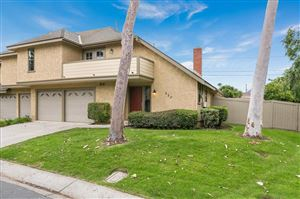 Photo of 627 DEERHUNTER Lane, Camarillo, CA 93010 (MLS # 219007225)