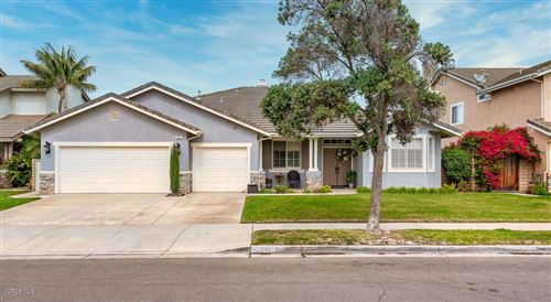 Photo of 931 NIGHTINGALE Place, Oxnard, CA 93036 (MLS # 220003225)