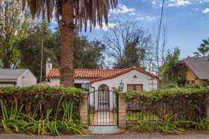 Photo of 488 COLMAN Street, Altadena, CA 91001 (MLS # 818001225)