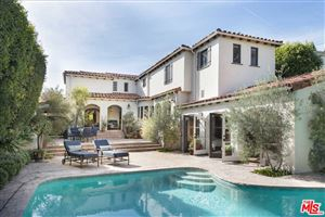 Photo of 466 South CAMDEN Drive, Beverly Hills, CA 90212 (MLS # 18314226)