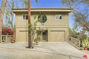 Photo of 662 QUAIL Drive, Los Angeles , CA 90065 (MLS # 18320226)