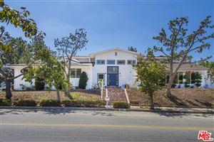 Photo of 3203 CANYON LAKE Drive, Los Angeles , CA 90068 (MLS # 18381226)