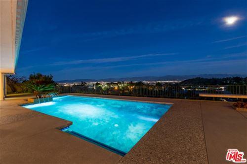 Photo of 3044 ELVILL Drive, Los Angeles , CA 90049 (MLS # 20544226)