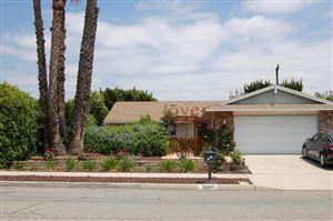 Photo of 2216 TRINWAY Avenue, Simi Valley, CA 93065 (MLS # 218006226)