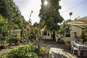 Photo of 108 North LA LUNA Avenue, Ojai, CA 93023 (MLS # 218009226)