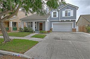 Photo of 606 PRINCESSA Drive, Oxnard, CA 93030 (MLS # 218011226)