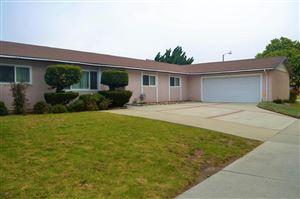 Photo of 1325 BERKSHIRE Street, Oxnard, CA 93033 (MLS # 218012226)