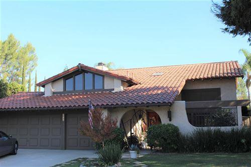 Photo of 1504 FOLKESTONE Terrace, Westlake Village, CA 91361 (MLS # 219014226)