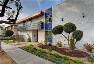 Photo of 1757 North KINGSLEY #202, Los Angeles , CA 90027 (MLS # SR18147226)
