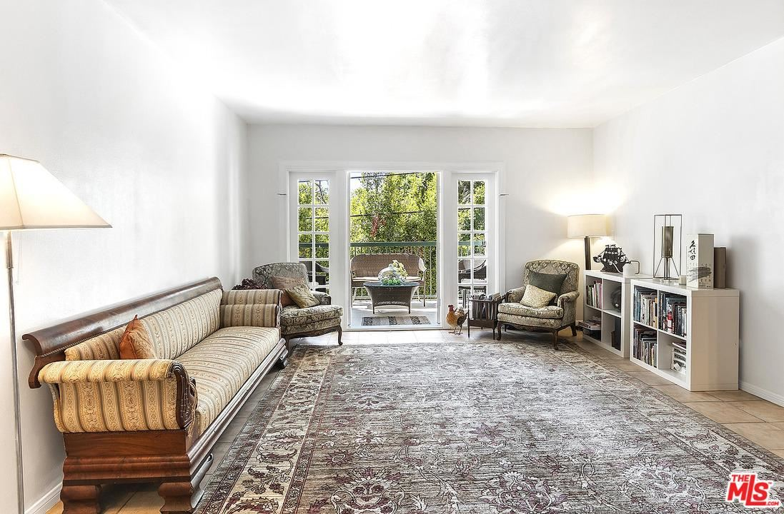 Photo of 8550 HOLLOWAY Drive #104, West Hollywood, CA 90069 (MLS # 20541226)