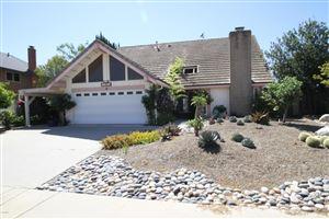 Photo of 5690 WILLOW VIEW Drive, Camarillo, CA 93012 (MLS # 218009227)