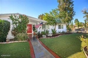 Photo of 6853 FARRALONE Avenue, Canoga Park, CA 91303 (MLS # 218013227)