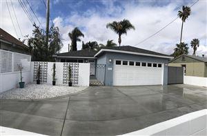 Photo of 737 West HARVARD Boulevard, Santa Paula, CA 93060 (MLS # 219001227)