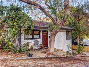 Photo of 847 GANYMEDE Drive, Los Angeles , CA 90065 (MLS # 319000227)