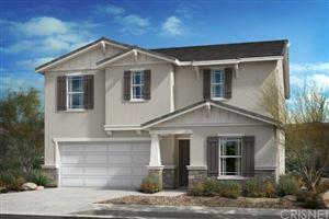 Photo of 362 AUTUMN PATH LANE, Santa Paula, CA 93060 (MLS # SR19110227)