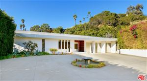 Photo of 1083 North HILLCREST Road, Beverly Hills, CA 90210 (MLS # 17237228)